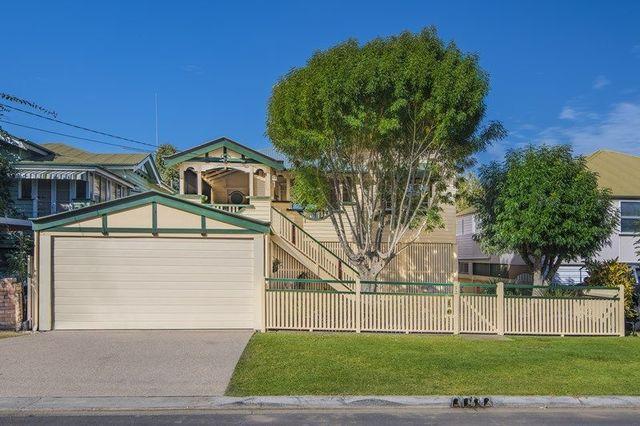 13 Napier Street, Ascot QLD 4007