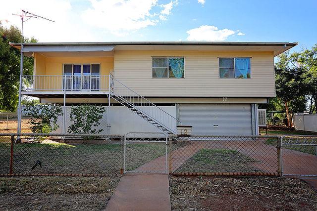 12 Topaz Street, Mount Isa QLD 4825