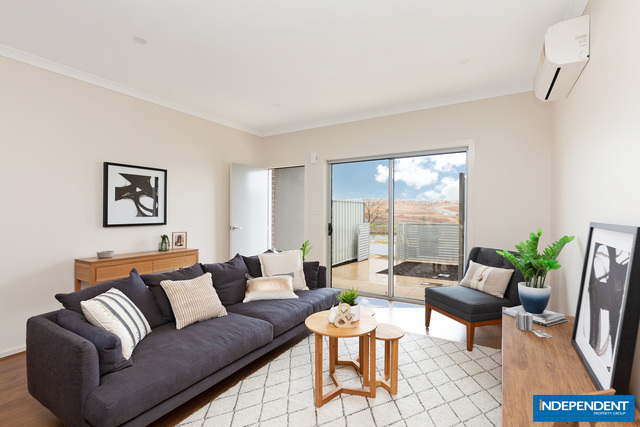 Villa Nova - Type B - Cnr Edgeworth Parade & Colbung Street, Coombs ACT 2611