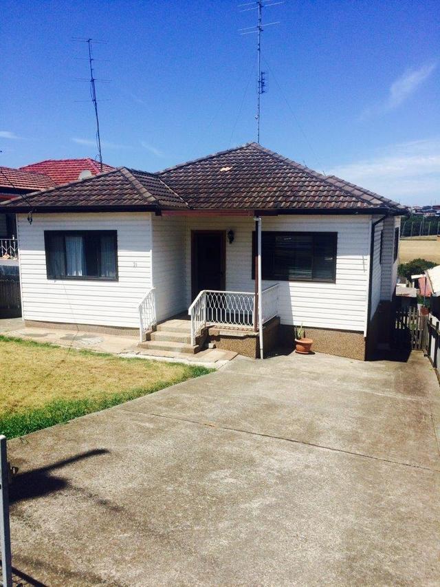 21 Dorman Street, Cringila NSW 2502