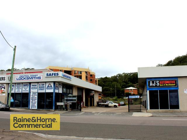 2/319 Mann Street, Gosford NSW 2250