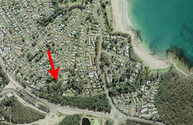 29(lot 13) Timber Way, Surf Beach NSW 2536