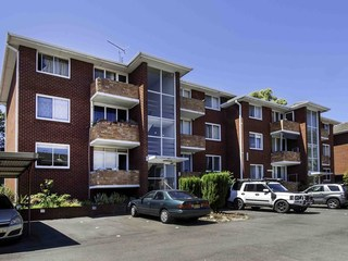 32/5 Grace Campbell Cres