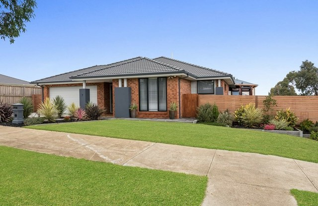 7 Springridge Boulevard, Wallan VIC 3756