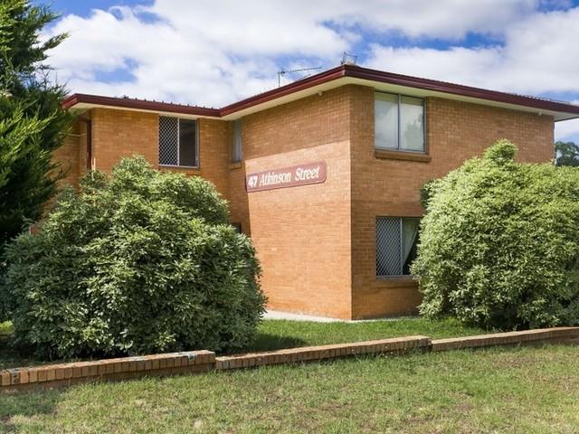 3/47 Atkinson Street, NSW 2620