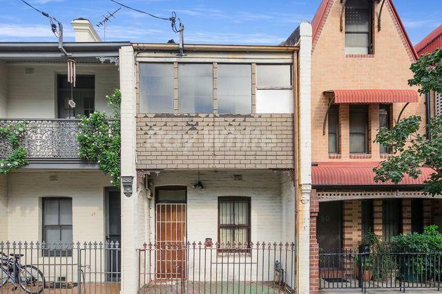 48 Darling Street, Glebe NSW 2037