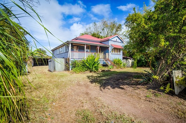 9 Coombe Street, Gympie QLD 4570