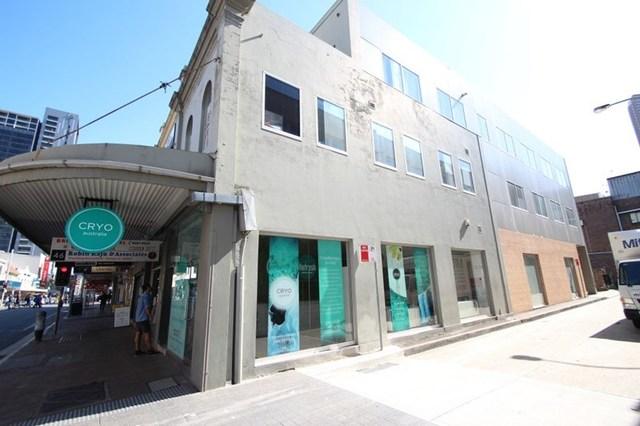 Suite 2, Level 2/46 Macquarie Street, Parramatta NSW 2150