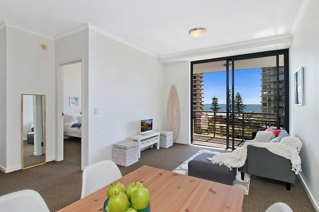 1072/1 Ocean Street, Burleigh Heads QLD 4220