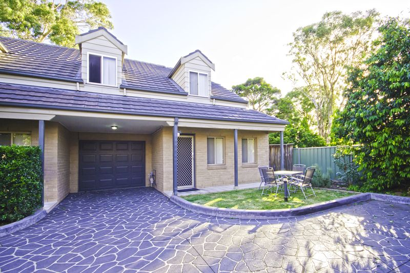 6 128 130 Canberra Street St Marys NSW 2760