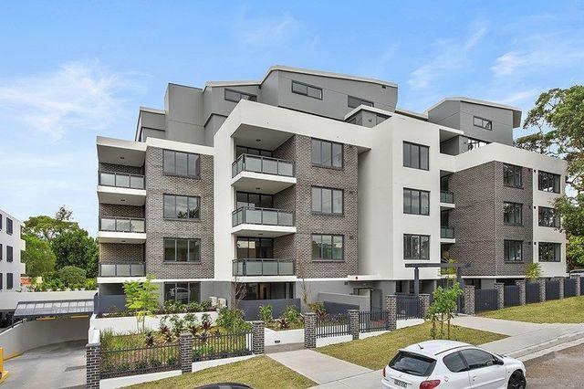 1/2 Bouvardia Street, Asquith NSW 2077