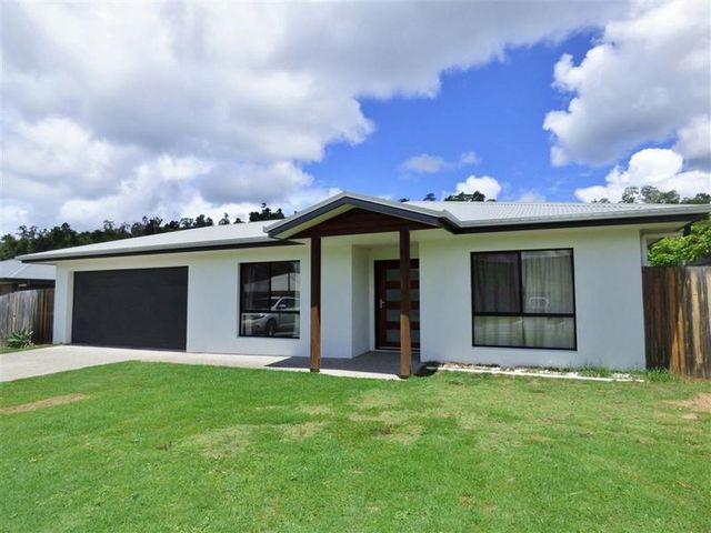 Lot 49 Fairweather Road, Cannonvale QLD 4802