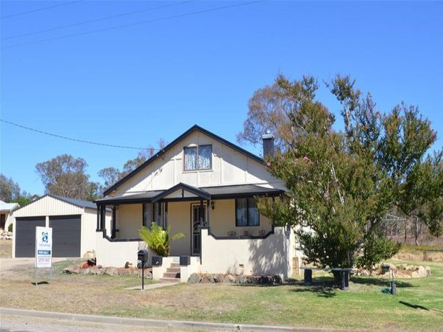 2571 Bylong Valley Way, Rylstone NSW 2849