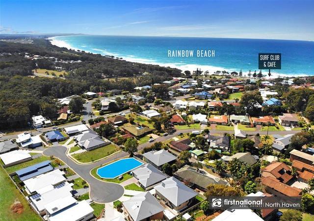 Cnr Of Glenneth & John Phillip Drive, Bonny Hills NSW 2445