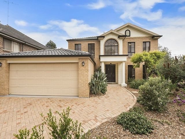 4 Paperbark Crescent, Beaumont Hills NSW 2155