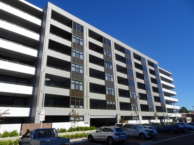 95/46 Macquarie Street, ACT 2600