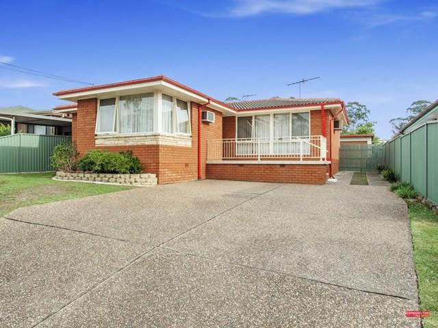 20 Foveaux Ave, Lurnea NSW 2170