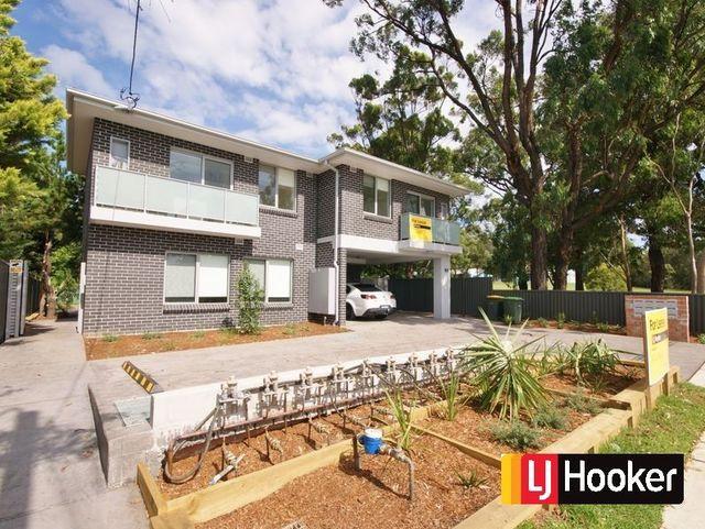 7/165 Joseph St, Lidcombe NSW 2141