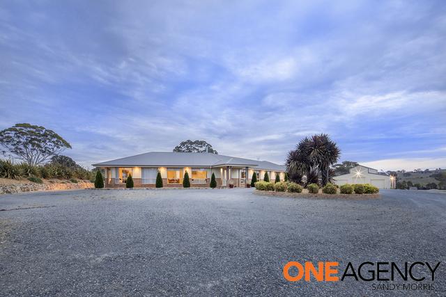 8 Binowee Drive, NSW 2620