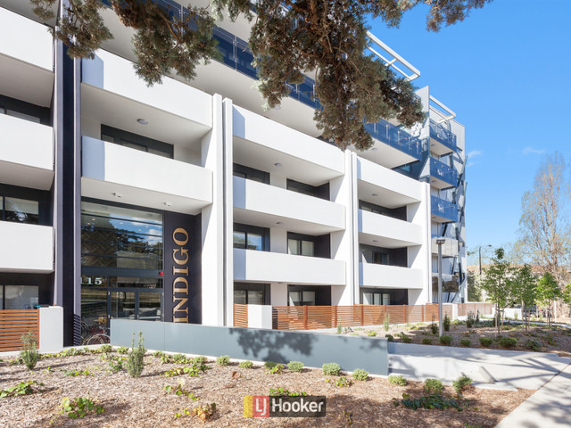 64/115 Canberra Avenue, Griffith ACT 2603