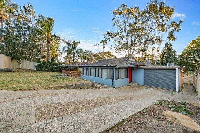 62 Minchinbury Terrace, Eschol Park NSW 2558