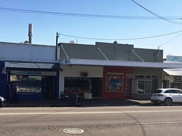 344 Mann Street, Gosford NSW 2250