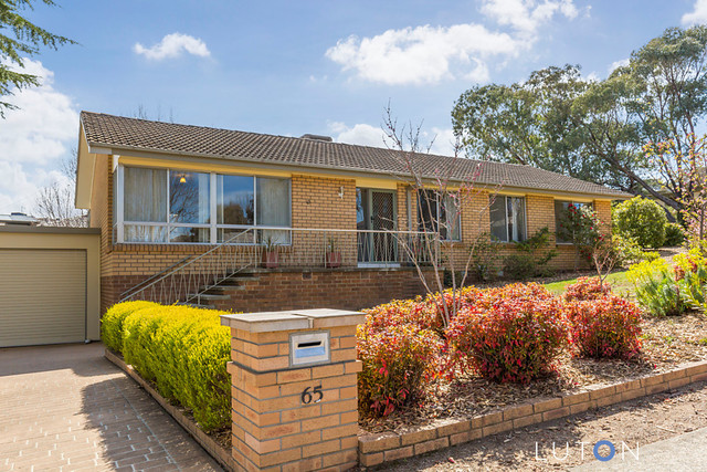 65 Hilder Street, Weston ACT 2611