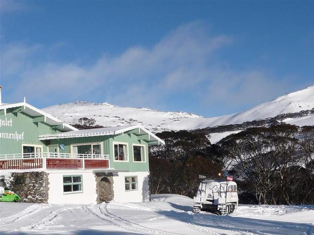 29 Wheatly Road, Perisher Valley NSW 2624