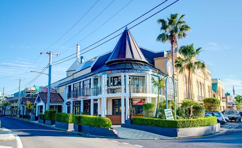 Shop 69 Cnr Ocean View Schnapper Road Ettalong Beach Nsw 2257 House For Rent Allhomes