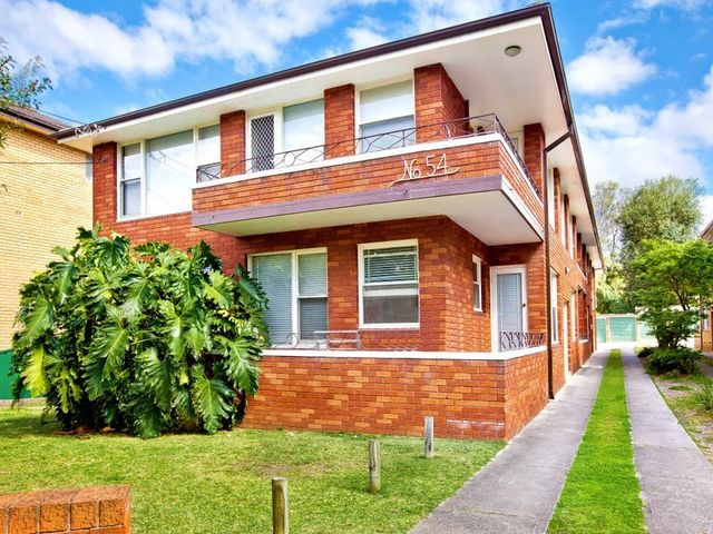 3/54 Burlington Road, NSW 2140