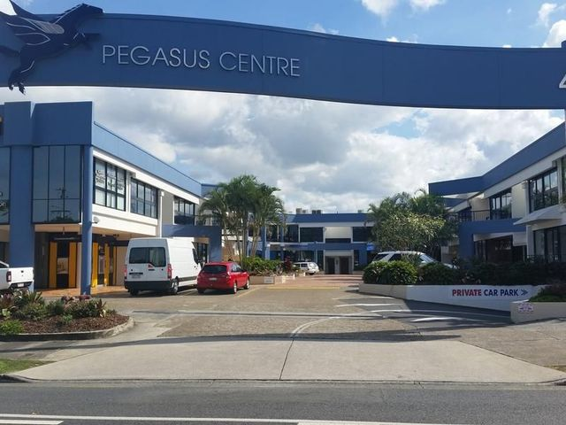 19/42 Bundall Road, Bundall QLD 4217