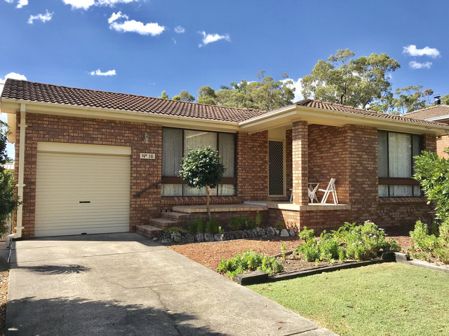 16 Knowles Street, Vincentia NSW 2540