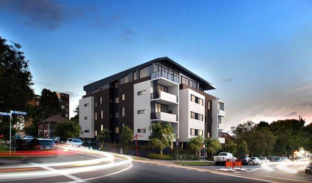 202/66 Atchison Street, Crows Nest NSW 2065