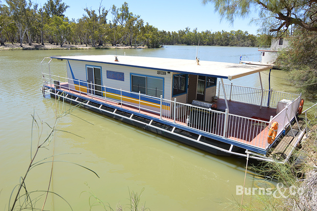 0 Houseboat, VIC 3500