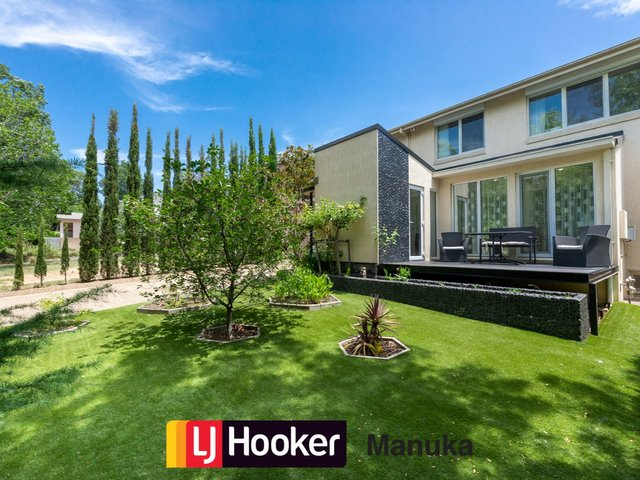 102 Monaro Crescent, ACT 2603
