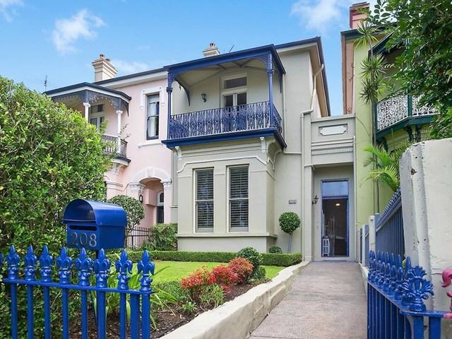 208 Glebe Point Road, Glebe NSW 2037