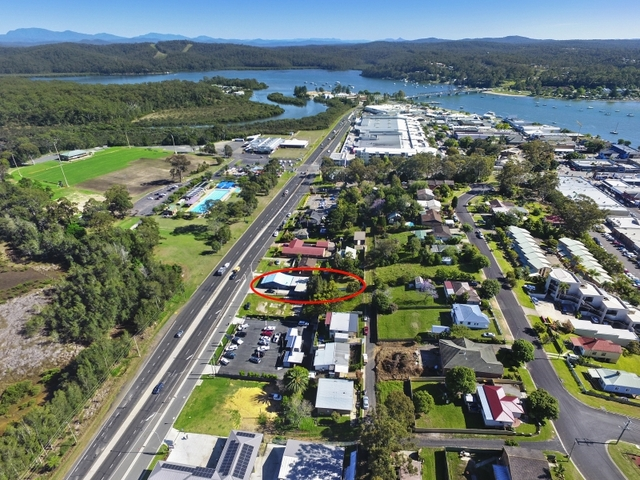 9 Vesper Street, Batemans Bay NSW 2536