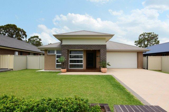 9 Denbigh Place, NSW 2541