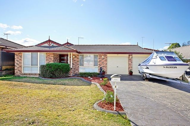 3 The Lakes Drive, Glenmore Park NSW 2745