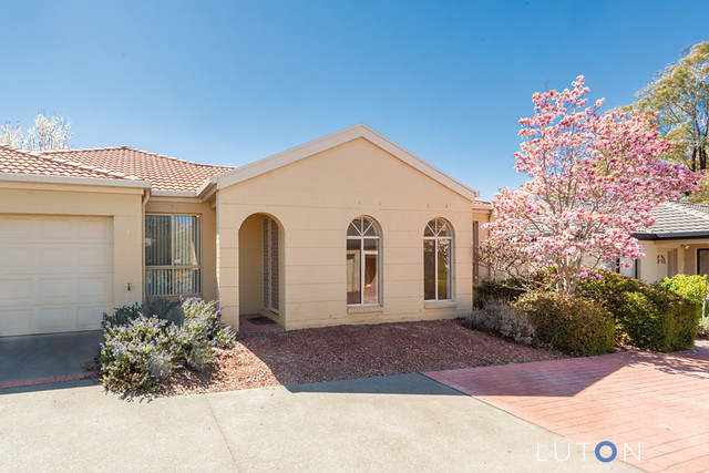 1/6 Colmer Street, Bruce ACT 2617