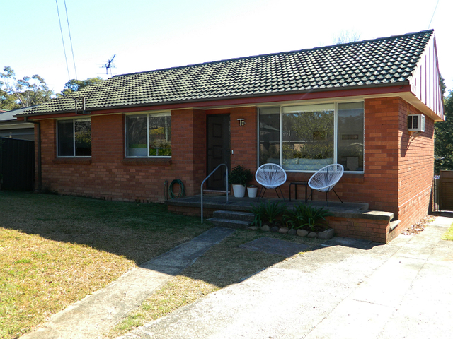 60 Mount View Avenue, Hazelbrook NSW 2779