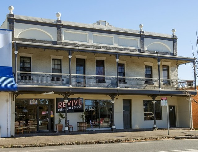 105-107 Peisley Street, Orange NSW 2800