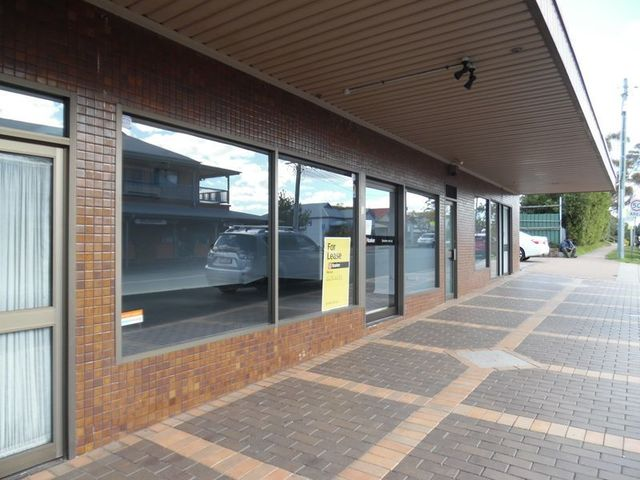 Shops 3 and 5/55 Vulcan Street, Moruya NSW 2537