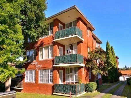 3/32 Alt Street, Ashfield, Nsw, 2131, NSW 2131