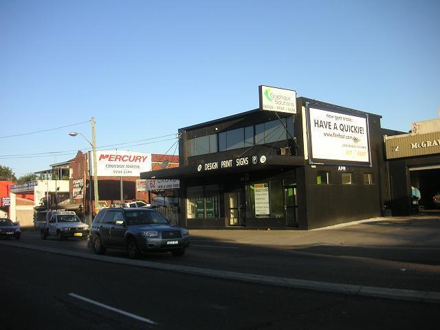 68 - 70 Parramatta Road, Croydon NSW 2132