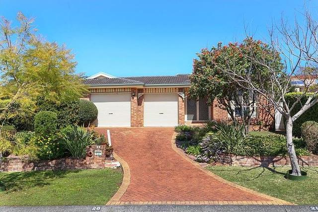 26 Allandale Road, Green Point NSW 2251