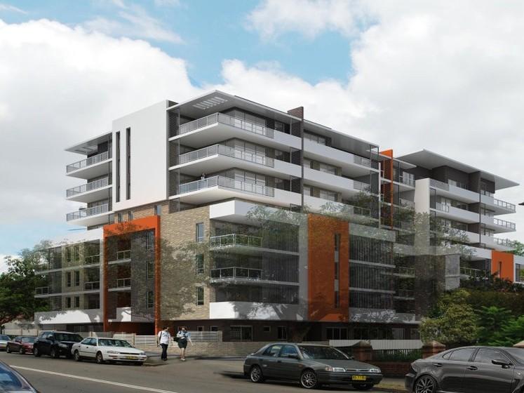 Room For Rent In Auburn Sydney