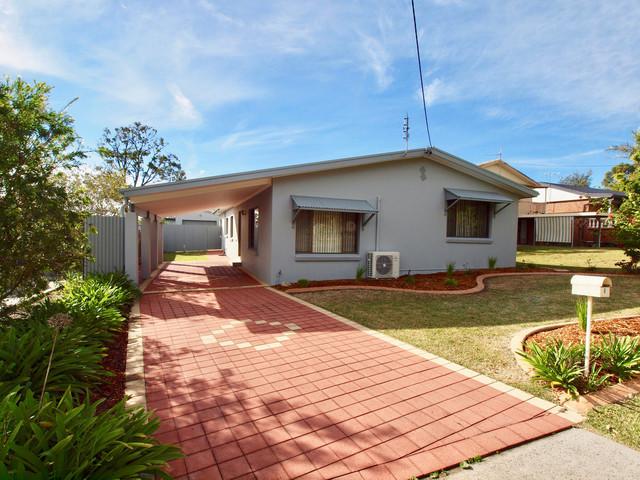 8 St George Avenue, Vincentia NSW 2540