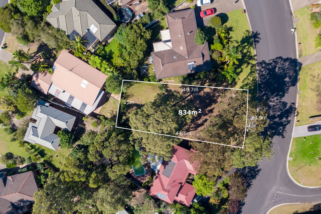 12 Carramar Drive, NSW 2536