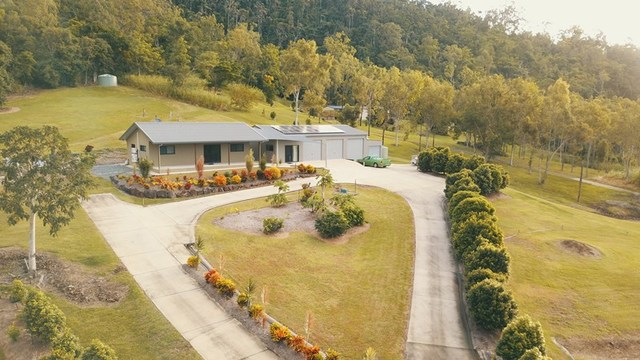 Lot 6 Mount Marlow Rise, Mount Marlow QLD 4800